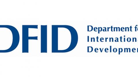 GOAL/DFID